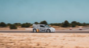 NEW FIA RX2e CHAMPIONSHIP SET TO ELECTRIFY INTERNATIONAL RALLYCROSS SCENE, QEV