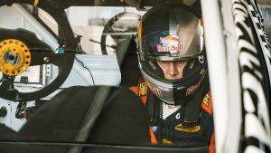 FIA RX2e CHAMPIONSHIP Q&A TO ASSIST COMPETITORS FOR THE 2021 SEASON, QEV