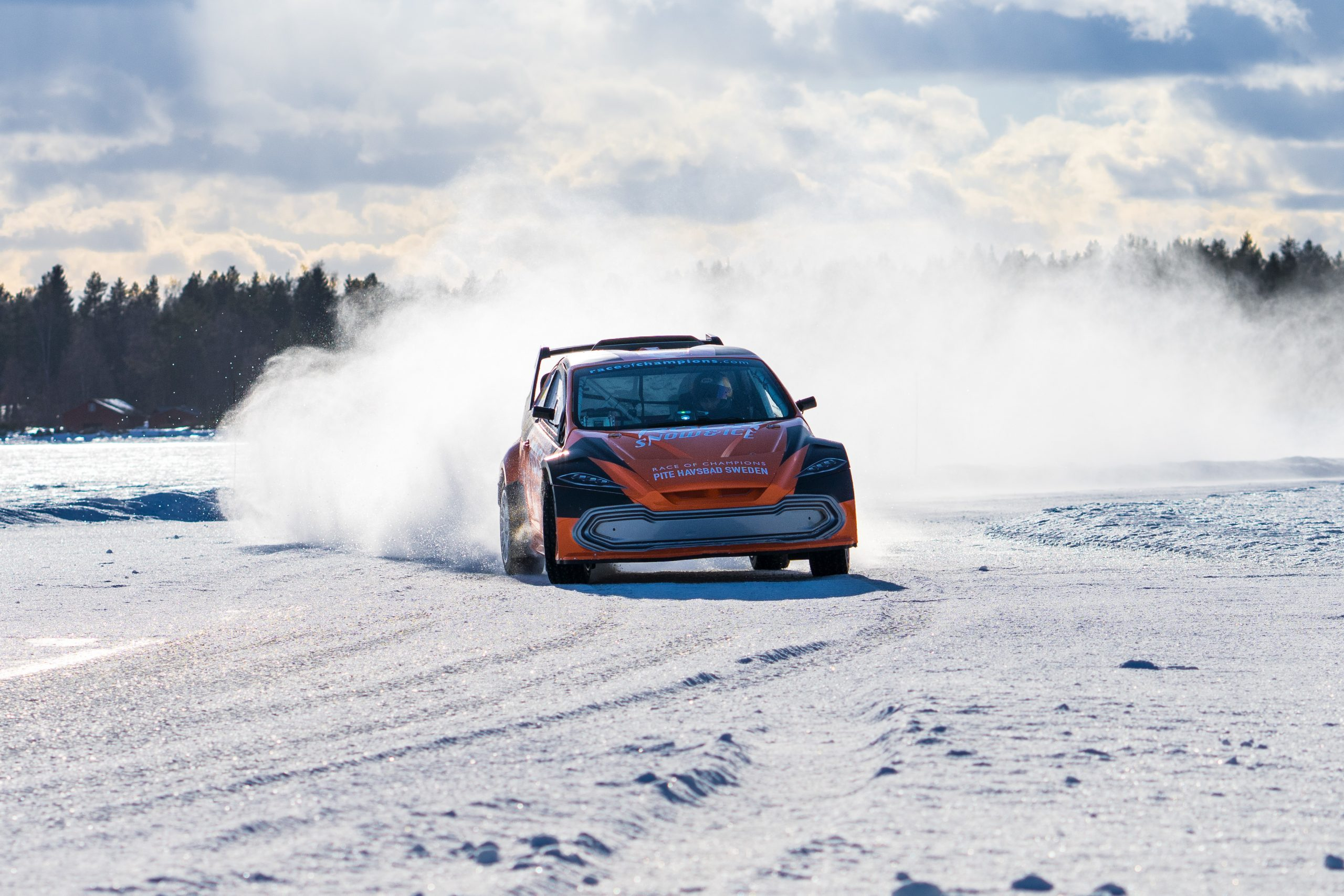 FIA RX2e to star at 2022 Race Of Champions, QEV